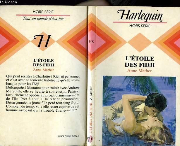 L'ETOILE DES FIDJI - CHARLOTTE'S HURRICANE