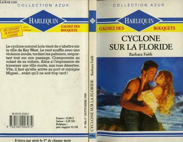 CYCLONE SUR LA FLORIDE - SAY HELLO AGAIN
