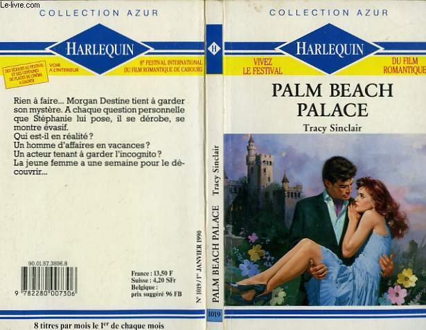 PALM BEACH PALACE - KING OF HEARTS