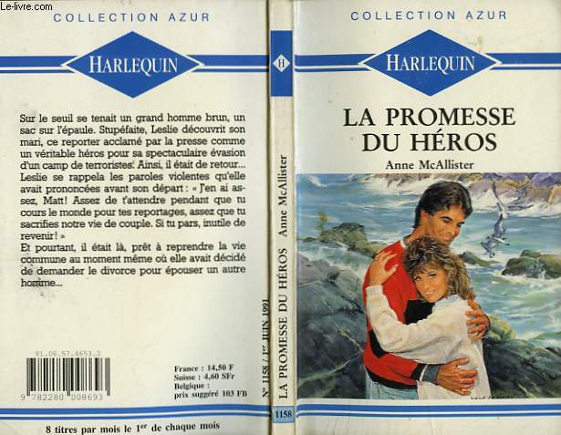 LA PROMESSE DU HERO - ONCE A HERO