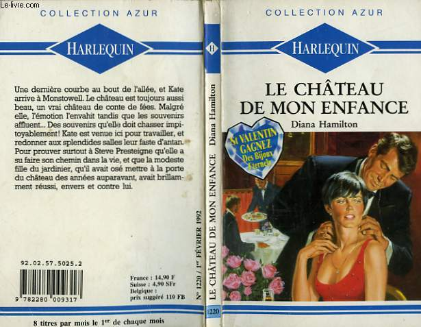 LE CHATEAU DE MON ENFANCE - THE DEVIL HIS DUE