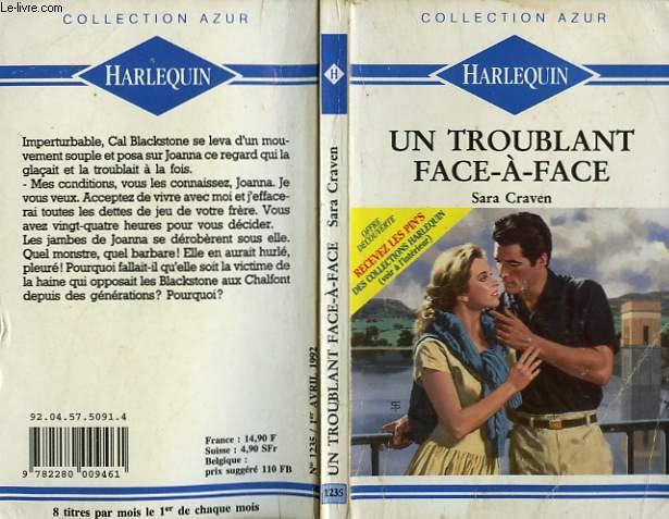 UN TROUBLANT FACE A FACE - WHEN THE DEVIL DRIVES