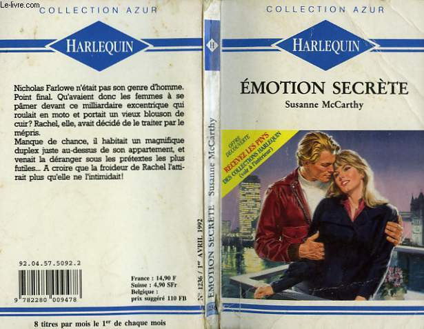 EMOTION SECRETE - A CASUAL AFFAIR