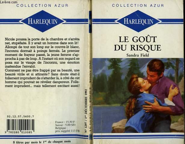 LE GOUT DU RISQUE - HAPPY ENDING