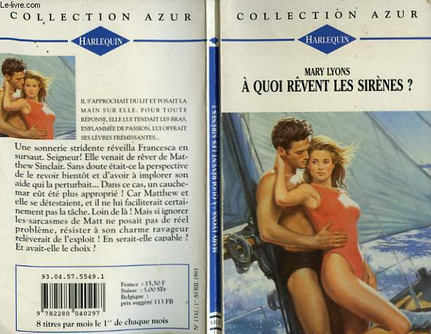 A QUOI REVENT LES SIRENES - SILVER LADY