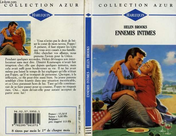 ENNEMIS INTIMES - DECEITFUL LOVER
