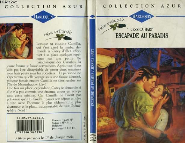 ESCAPADE AU PARADIS - MOONSHADOW MAN