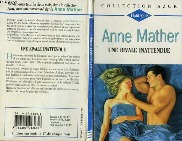 UNE RIVALE INATTENDUE - A WOMAN OF PASSION