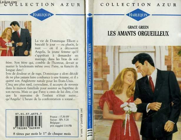 LES AMANTS ORGUEILLEUX - LOVE'S DARK SHADOW