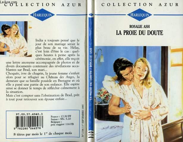 LA PROIE DU DOUTE - THE TROPHY WIFE