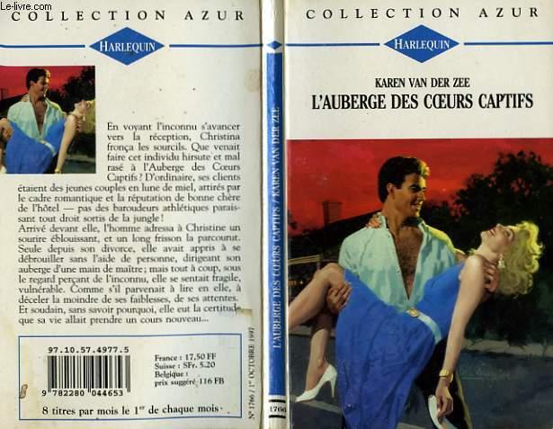 L'AUBERGE DES COEURS CAPTIFS - MARRIAGE SHY