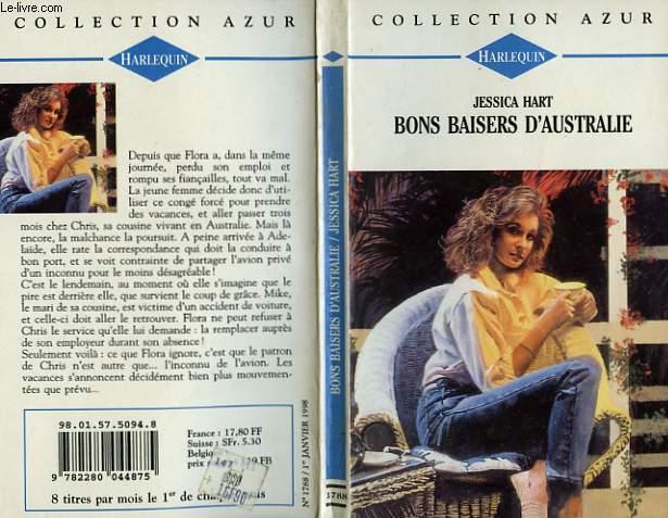 BONS BAISERS D'AUTRALIE - WORKING GIRL