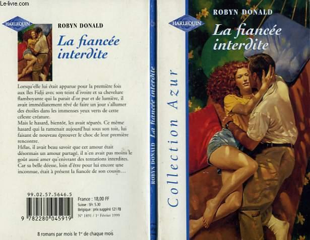LA FIANCEE INTERDITE - A FORBIDDEN DESIRE
