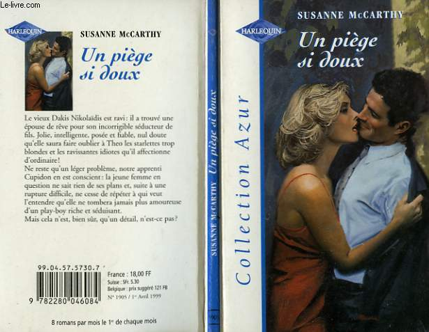 UN PIEGE SI DOUX - HIS PERFECT WIFE