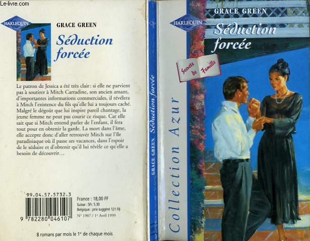 SEDUCTION FORCEE - TROUBLE IN PARADISE