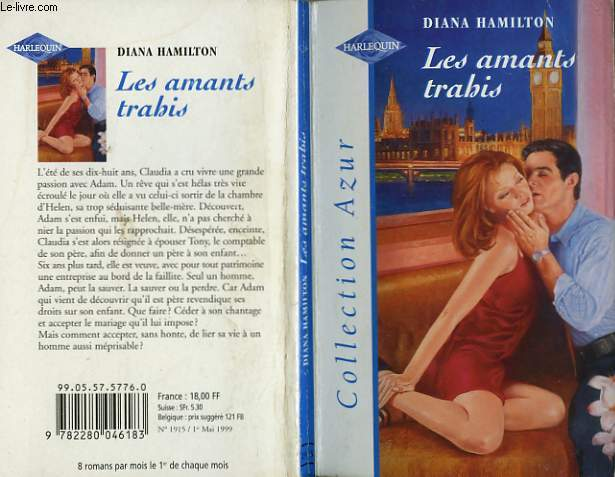 LES AMANT TRAHIS - A HUSBAND'S PRICE