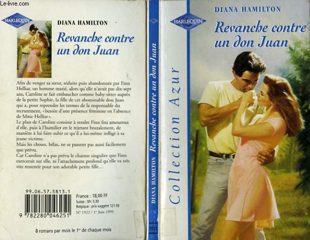 REVANCHE CONTRE UN DON JUAN - THE MILLIONAIRE'S BABY