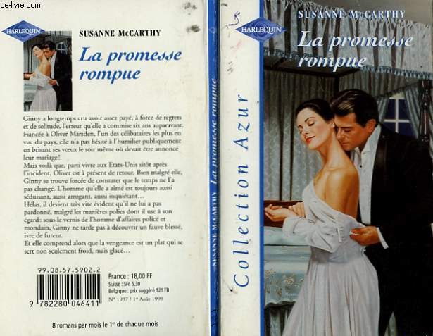 LA PROMESSE ROMPUE - BRIDE FOR SALE