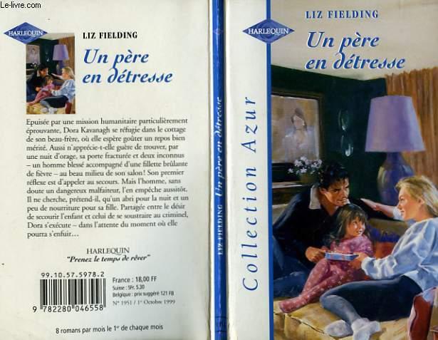 UN PERE EN DETRESSE - HIS LITTLE GIRL