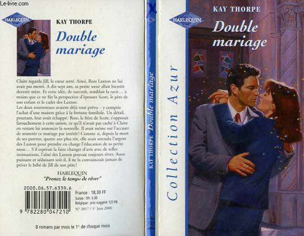 DOUBLE MARIAGE - THE WEDDING DECEPTION