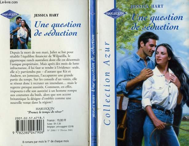 UNE QUESTION DE SEDUCTION - OUTBACK HUSBAND