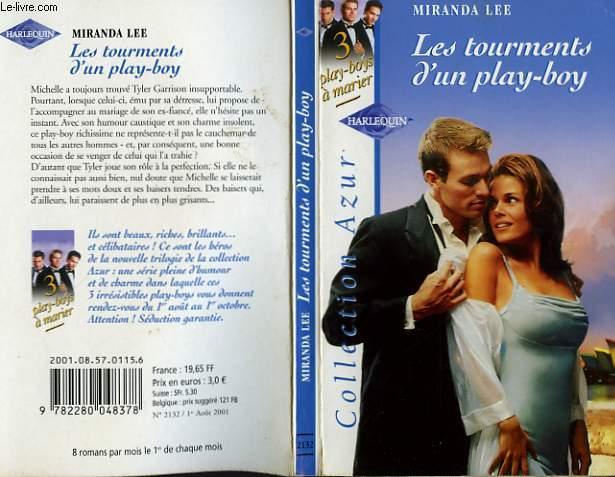 LES TOURMENTS D'UN PLAY BOY - THE PLAY BOY PROPOSITION