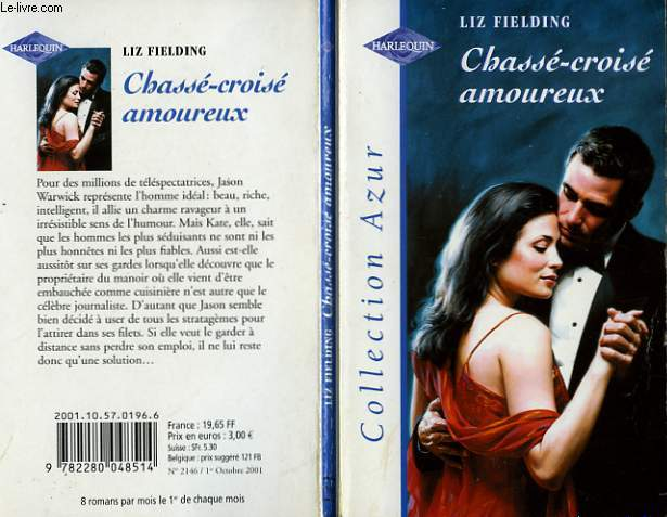 CHASSE CROISE AMOUREUX - BITTER SWEET DECEPTION