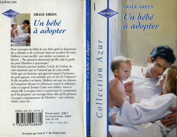 UN BEBE A ADOPTER -  THE BABY PROJECT