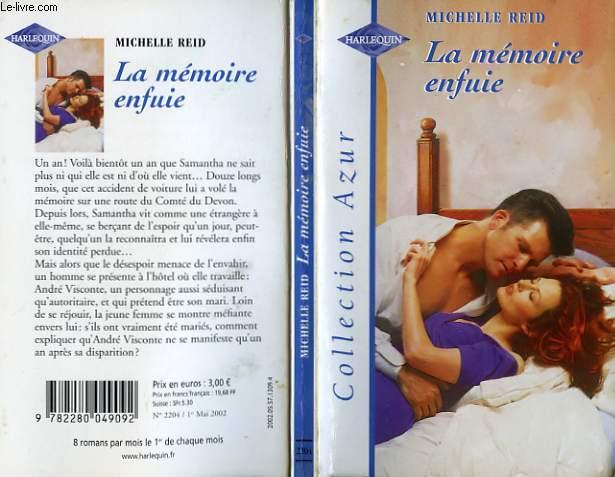 LA MEMOIRE ENFUIE - THE UNFORGETTABLE HUSBAND