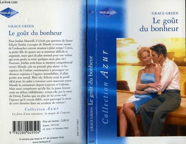 LE GOUT DU BONHEUR - THE NANNY'S SECRET