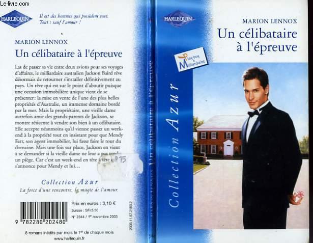 UN CELIBATAIRE A L'EPREUVE - A MILLIONAIRE FOR MOLLY