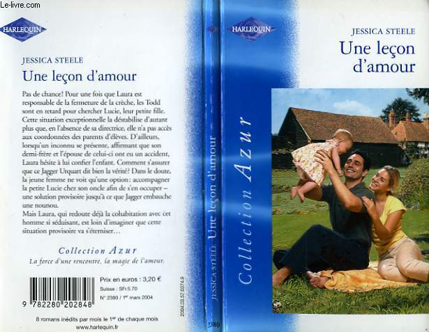 UNE LECON D'AMOUR - BACHELOR IN NEED