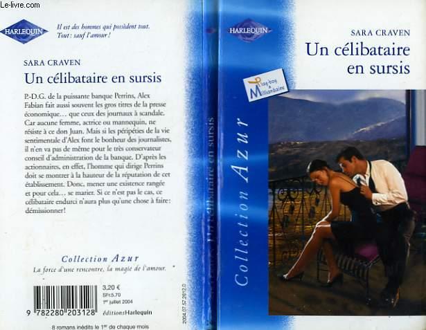 UN CELIBATAIRE EN SURSIS - THE TOKEN WIFE