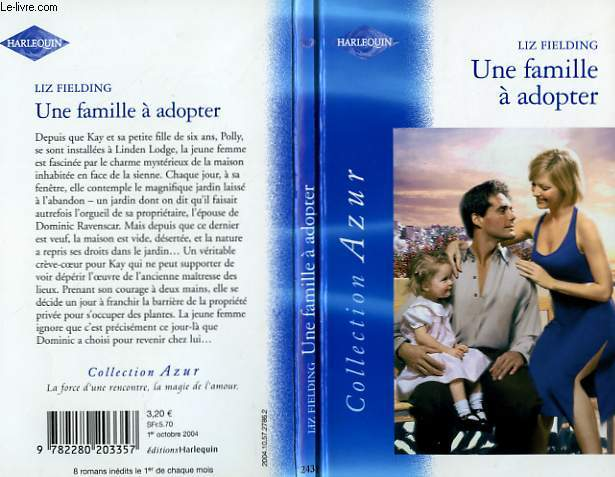UNE FAMILLE A ADOPTER - A FAMILY OF HIS OWN