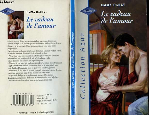 LE CADEAU DE L'AMOUR - THE ALOHA BRIDE