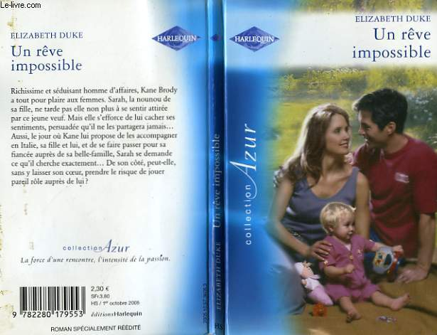 UN REVE IMPOSSIBLE - MAKE BELIEVE FAMILY