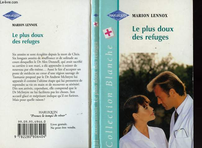 LE PLUS DOUX DES REFUGES - DARE TO LOVE AGAIN
