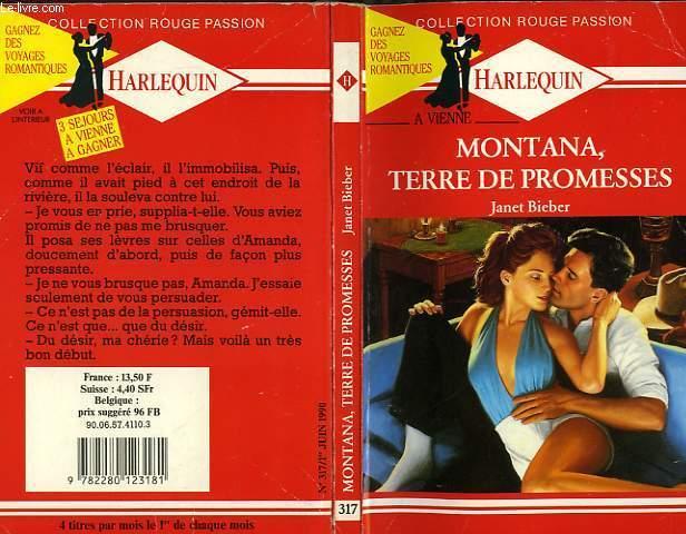 MONTANA TERRE DE PROMESSES - MONTANA'S TREASURES