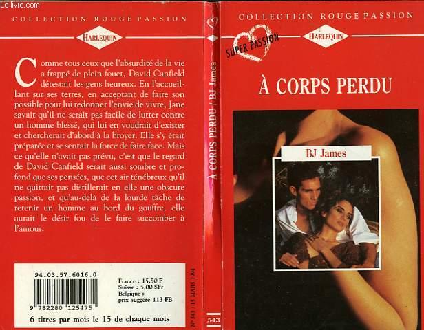 A CORPS PERDU - A STEP AWAY