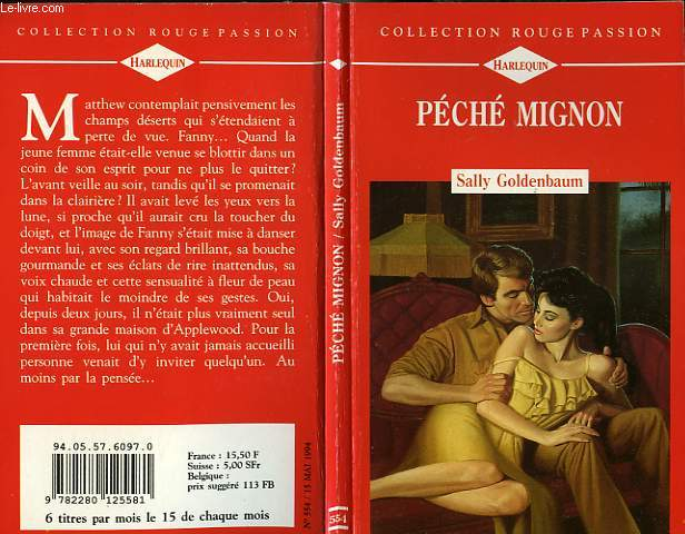 PECHE MIGNON - ONCE IN LOVE WITH JESSIE