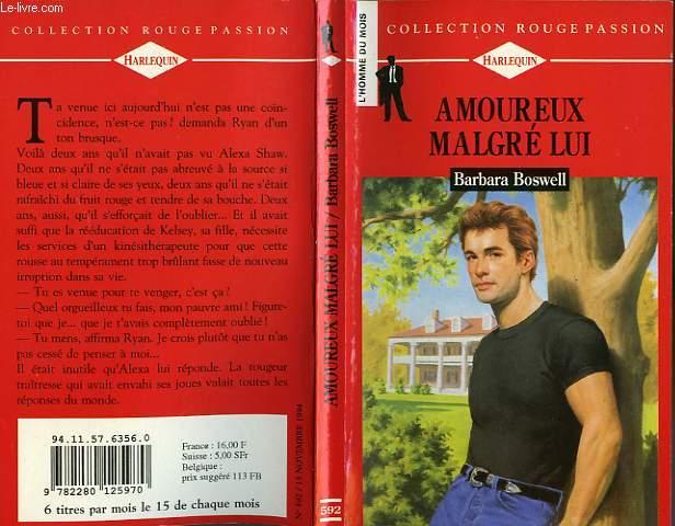 AMOUREUX MALGRE LUI - THE BEST REVENGE