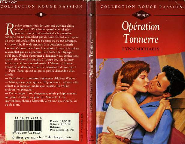 OPERATION TONNERRE - AFTERSHOCK