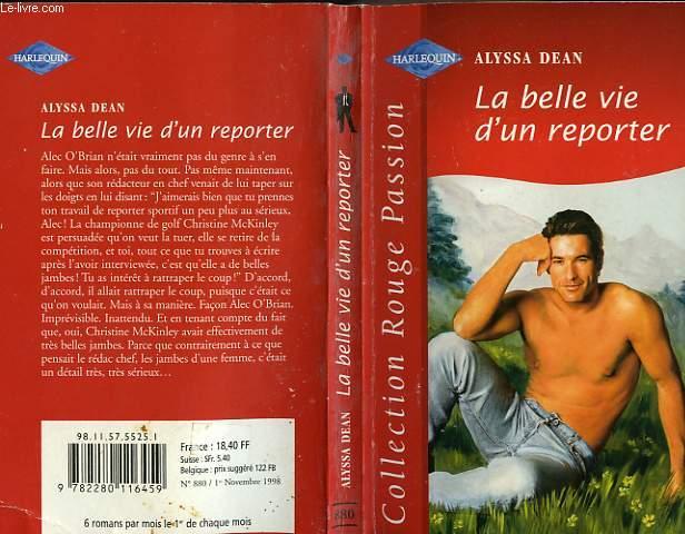 LA BELLE VIE D'UN REPORTER - RESCUING CHRISTINE