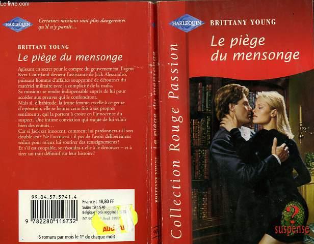 LEPIEGE DU MENSONGE - THE ICE MAN