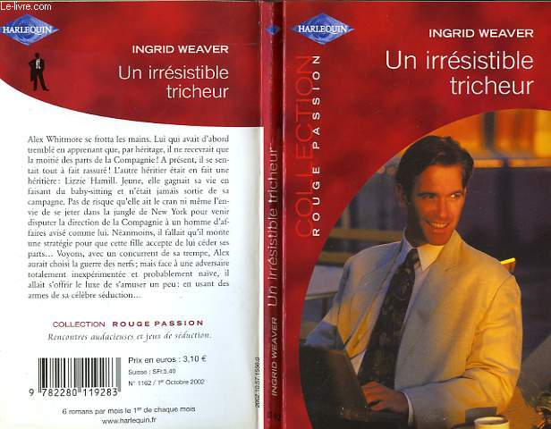 UN IRRESISTIBLE TRICHEUR - BIG CITY BACHELOR