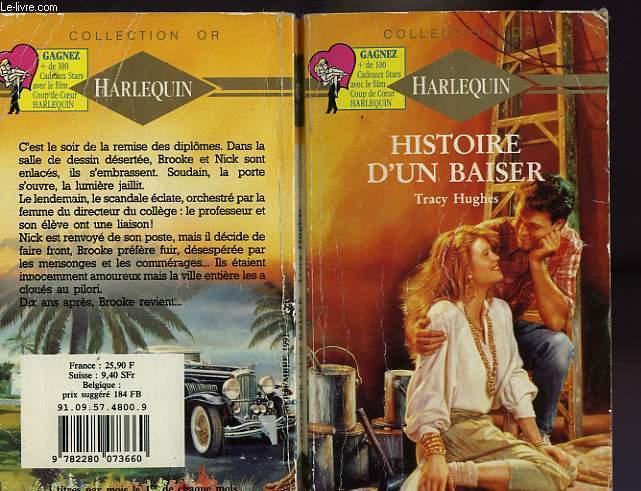 HISTOIRE D'UN BAISER - EMERALD WINDOWS