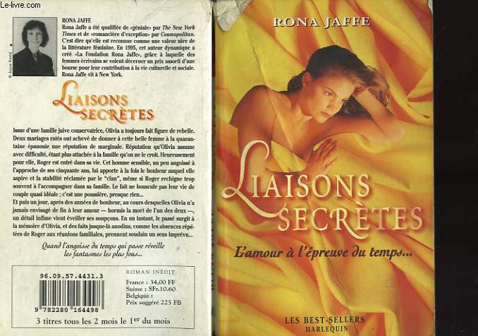 LIAISONS SECRETES - THE COUSINS