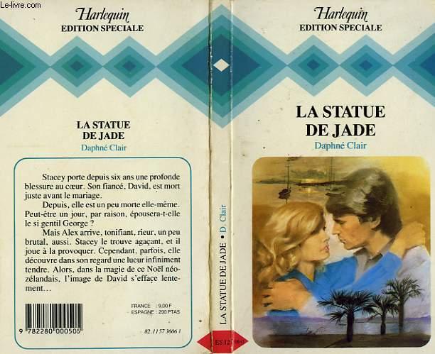 LA STATUE DE JADE - THE JADE GIRL