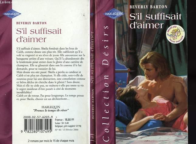 S'IL SUFFISAIT D'AIMER - HIS SECRET CHILD