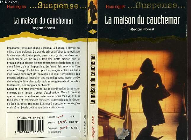 LA MAISON DU CAUCHEMAR - SECRETS OF TYRON